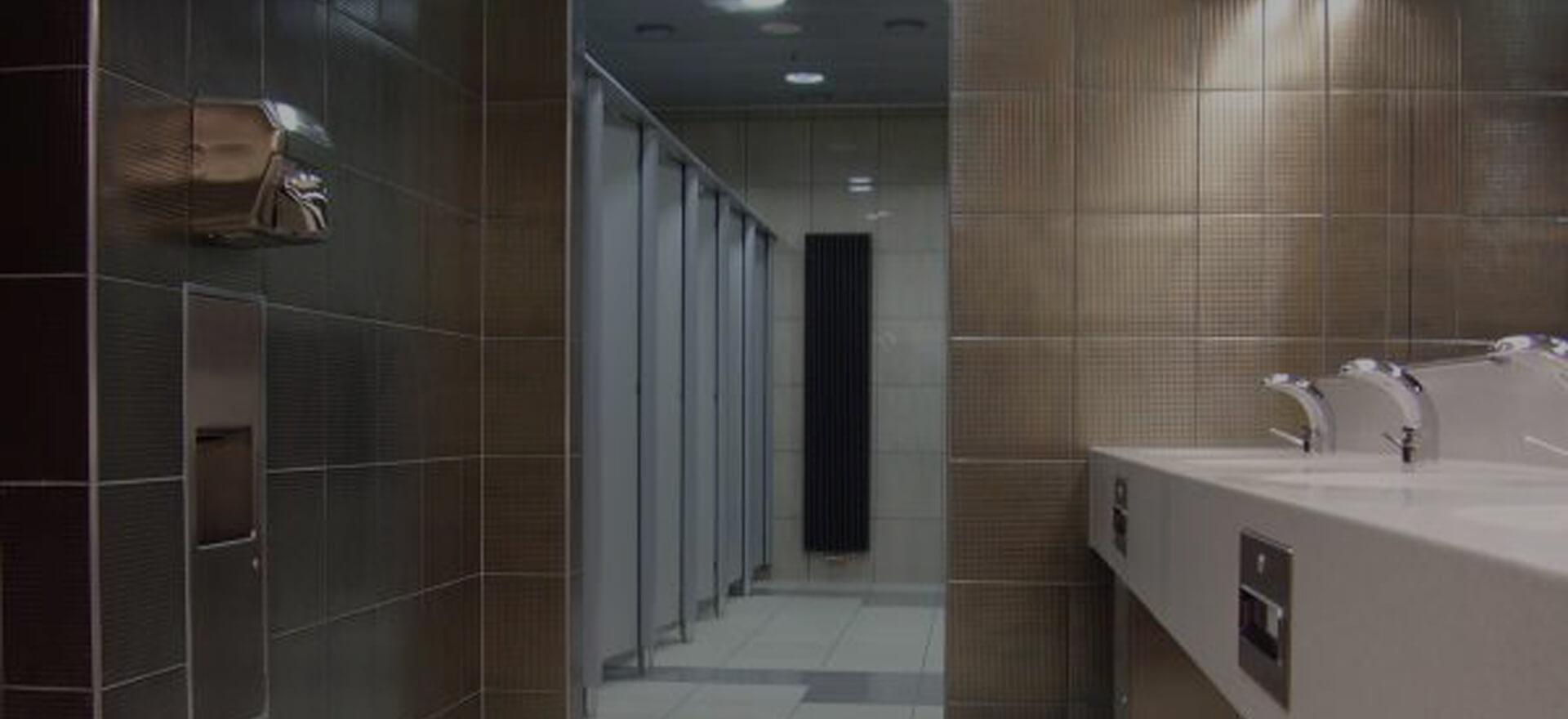Zariaďovanie sanitárnych priestorov - VENCL SK, s.r.o.